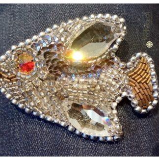 Gioielli Crystal-Mandala, #CrystalMandala_gioielli, Crystal Mandala Gioielli, #fine_handmade_jewelry #beaded_necklace, Ciondolo cristalli, Beading Pendant, #bead_embroidery #machegioia gioielli fatti a mano, gioielli con cristalli, Enchanted collection, gioielli in tessitura, gioielli su commissione