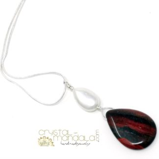 Minimal Jewelry #crystalmandala