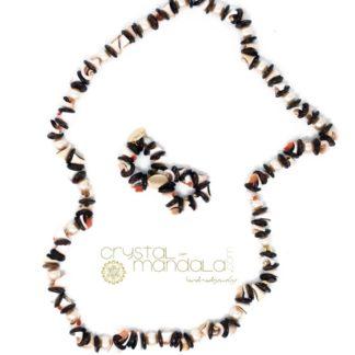 Crystal-Mandala Jewelry, Gioielli Crystal-Mandala, #CrystalMandala_gioielli, Crystal Mandala Gioielli, fine handmade jewelry, beaded necklace, Ciondolo cristalli, Beading Pendant, bead embroidery - by #machegioia® - #crystal-mandala.com gioielli fatti a mano, gioielli con cristalli, Enchanted collection, gioielli in tessitura, gioielli su commissione